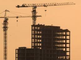 В Санкт-Петербурге подорожало строящееся жилище и повысилось в цене отданное