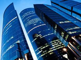 Город Москва убыла из топ-5 по цене аренды престижных кабинетов