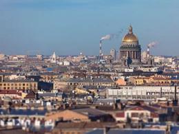 Cамое доступное жилище Санкт-Петербурга расценили в 839 тыс руб