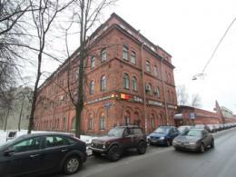 На месте автозавода в Санкт-Петербурге возведут большой квартирной комплекс