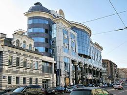 Город Москва утвердила 2 офисные стройки категории БИН