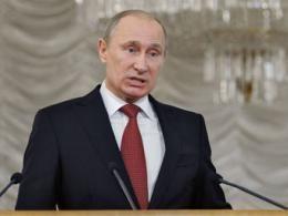 Путин попросил ограничить рост тарифов ЖКХ 6 процентами
