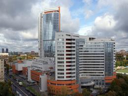 На рынке платной недвижимости Города Москва заключена большая операция
