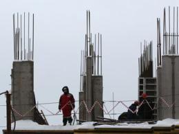 """Около грядущей высотки """"Газпрома"""" в Санкт-Петербурге возведут район"""