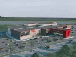 В Ярославле раскроется большой коммерческий комплекс