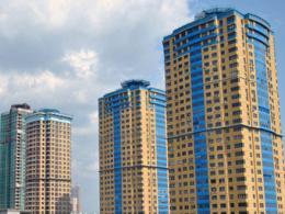 """Рынок жилища Города Москва за 2 года пополнится 2 миллионами """"квадратов"""""""