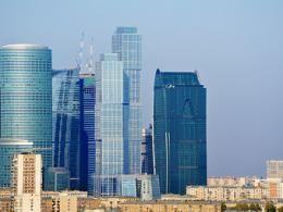 """Наоборот """"Москва-Сити"""" возведут квартал за 13 миллионов руб"""