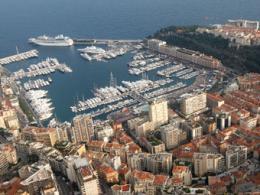 Монако создаст себе остров