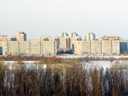"""Лидером по повышению цен на """"вторичку"""" в РФ стал Омск"""