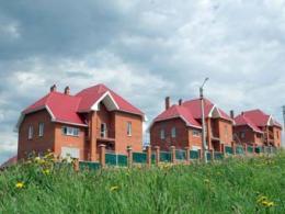 Столица рекомендовала обстраивать государственные земли малоэтажкой