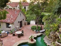 Кэти Перри реализует неосвоенный дом в Лос-Анджелесе