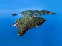 Жителю России присвоили покупку родового острова Онассиса