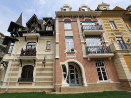 Самый дорогой коттедж Московской области реализовали за 3,4 млн долларов США