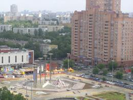 За самую малую квартиру Города Москва просили 2,95 млн руб
