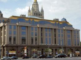 В РФ стали создавать увеличенные супермаркеты