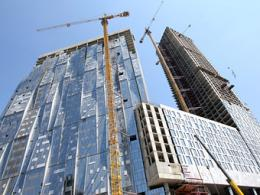 Престижные новостройки Города Москва расценили в 1,72 миллиона долларов США