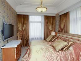 В городе Москва подорожало существование в отелях