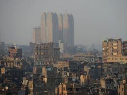 Египет с августа начнет брать налог на недвижимость