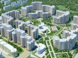 Установлены наиболее подходящие апартаменты Города Москва