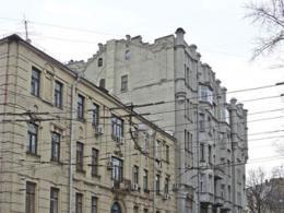"""Площадь наибольшей квартиры в городе Москва превзошла 1400 """"квадратов"""""""