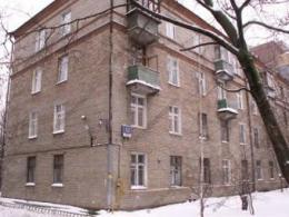 В городе Москва в первый раз увеличат многоэтажный дом