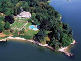 В Гринвиче поставили на реализацию самый дорогой дом в Соединенных Штатах