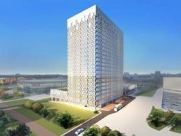 Корейцы основали бизнес-центр на северо-востоке Города Москва