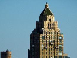 На рынке кабинетов Нью-Йорка заключена небывалая операция