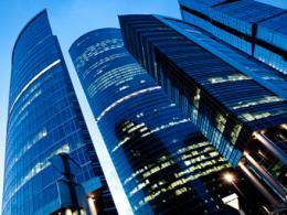 Город Москва стала 2-й в Европе по спросу на кабинеты