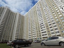 1 кв. метр в городе Москва оказался дешевле квартиры в сфере