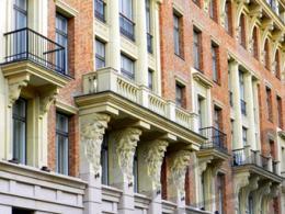 Специалисты сообщили о небывалых четырехкомнатных квартирах
