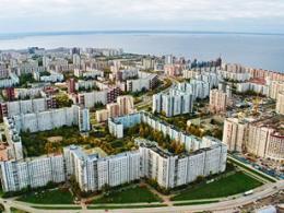 Создан портрет зарубежных клиентов жилища в Санкт-Петербурге