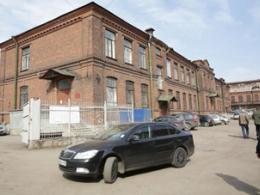 В Санкт-Петербурге под жилище разрушат прежние сложения Красноватого Креста