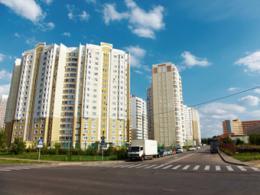 Второстепенные квартиры повысились в цене по всему Подмосковью