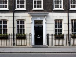 Английское жилище определило ценовой минимум