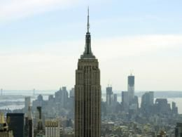 За Эмпайр-стейт-билдинг рекомендовали 2 миллиона долларов США