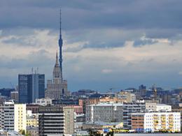 Мэрия взвесит виды формирования Города Москва на 50 лет вперед