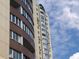 Второстепенные квартиры в единых жилищах назвали наиболее реализуемыми