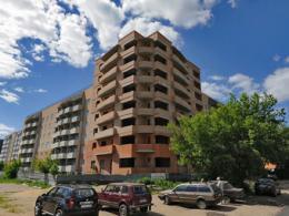 В Серпухове закончили 11-летний квартирной долгострой