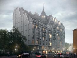 Чехи возведут в Санкт-Петербурге квартирный комплекс за 1,4 миллиона руб