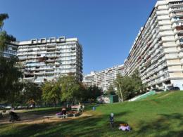 Второстепенное жилище подорожало в половине отечественных мегаполисов