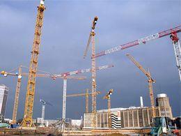 В Санкт-Петербурге установлен рекорд по предложению нового жилища