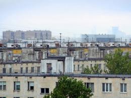 Спрос на аренду жилища в Санкт-Петербурге повысился на 56 %