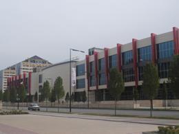 В Чечне раскрылся первый безупречный магазин