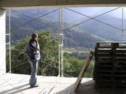 Летом создание в Сочи будет отчасти отложено