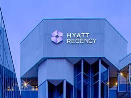 Сеть Hyatt раскроет 6 гостиниц в РФ