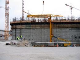 В Нижнем Новгороде прошла пресс-конференция глав заводов строй комплекса