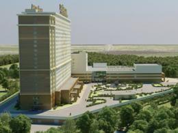 На Ярославке достроили вьетнамский культурно-деловой центр
