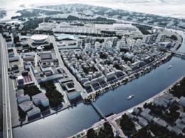 Вложения в платную недвижимость РФ повысились на 20 %
