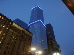 В Нью-Йорке раскрылся высочайший гостиница в Соединенных Штатах